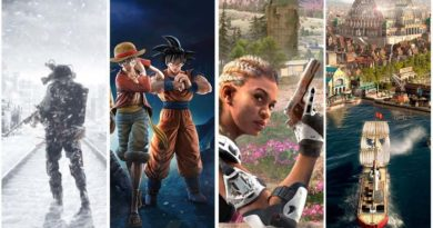Game Neuheiten Februar 2019