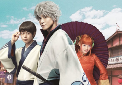 Gintama – Live-Action-Movie