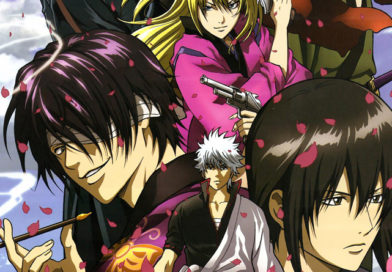 Gintama – The Movie