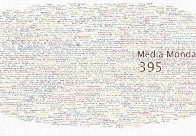 Media Monday #395