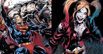 Neues vom US-Comicmarkt (Dezember 2018 – Teil 1)