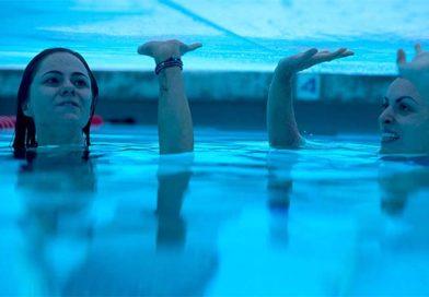 12 Feet Deep – Gefangen im Wasser