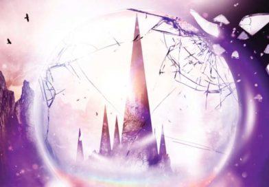 Der Dunkle Turm (Band 4): Glas