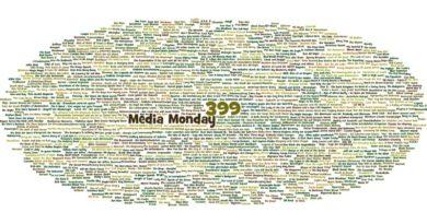 Media Monday #399