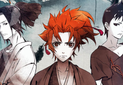 Peace Maker Kurogane Movie 1 & 2