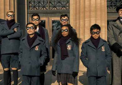 The Umbrella Academy (Staffel 1)