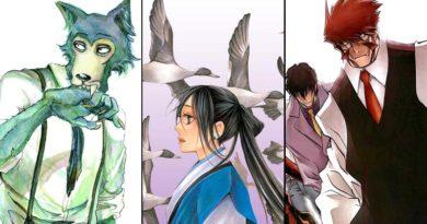 10 Mangas, die wir uns in Deutschland wünschen (Teil 2)