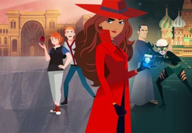 Carmen Sandiego (Staffel 1)