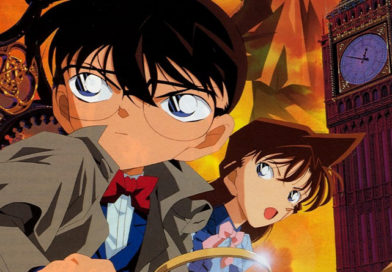 Detektiv Conan – 6. Film: Das Phantom der Baker Street