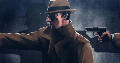 Titel zum Thema Detektive