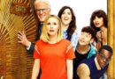 The Good Place (Staffel 3)