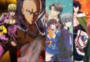 Anime Spring Season 2019 / Woche #1
