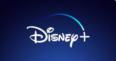 Disney+ stellt sich vor