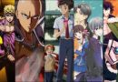 Anime Spring Season 2019 / Woche #10