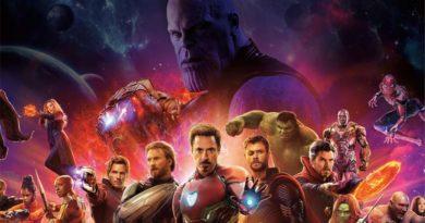 Die erfolgreichsten Marvel-Filme aller Zeiten