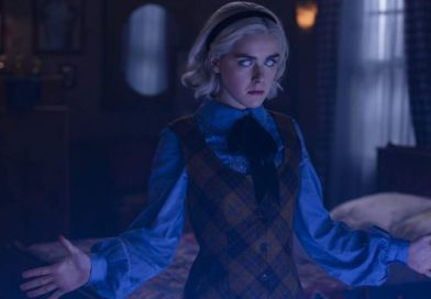 Chilling Adventures of Sabrina Teil 2
