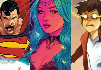 Neues vom US-Comicmarkt (März 2019)