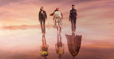 Future Man (Staffel 2)