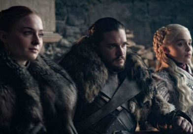 Game of Thrones (Folge 8×02)