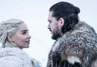 Game of Thrones (Staffel 8)