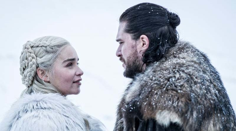 Game of Thrones (Folge 8×01)