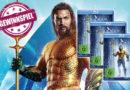 Gewinnspiel: Aquaman (Update)