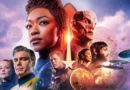 Star Trek: Discovery (Staffel 2)