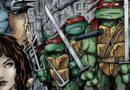 Teenage Mutant Ninja Turtles (Mirage 1984)