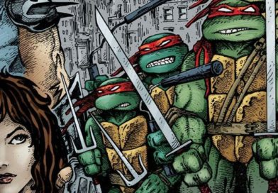 Teenage Mutant Ninja Turtles (Mirage 1984)