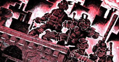 35 Jahre Teenage Mutant Ninja Turtles – Von der Parodie zum weltweiten Phänomen