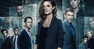 Staffel-Guide: Absentia