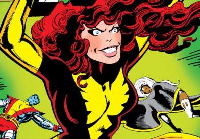 X-Men: Die Dark Phoenix-Saga
