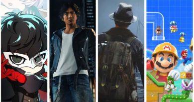 Game Neuheiten Juni 2019