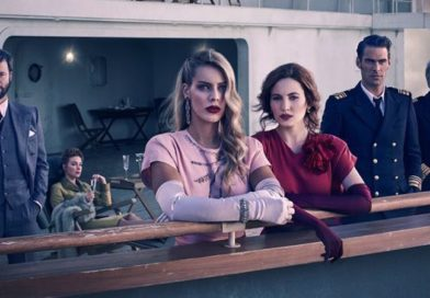 High Seas (Staffel 1)