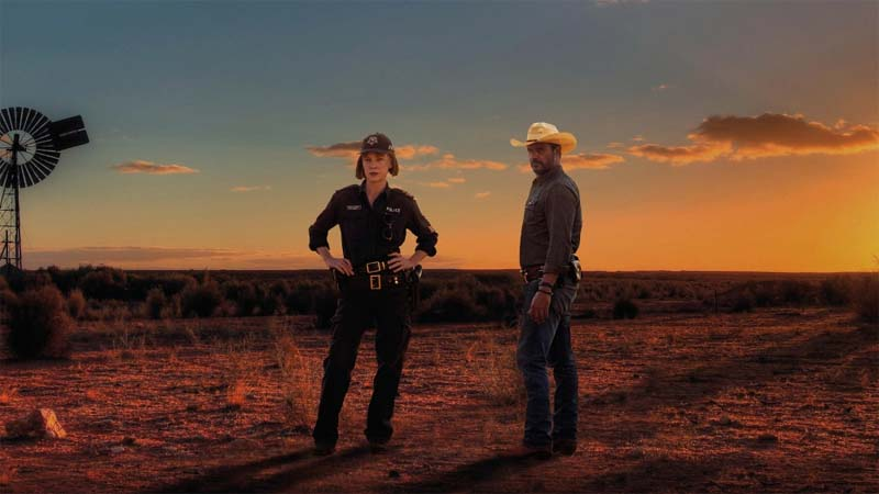 Mystery Road Staffel 1