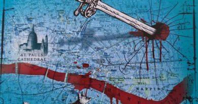 Peter Grant (Band 7): Die Glocke von Whitechapel