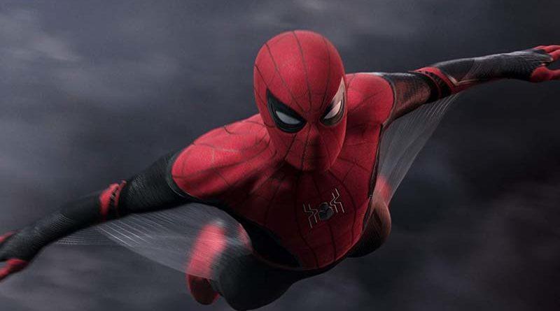 Spider-Man: Far From Home: Superhelden haben nie Ferien