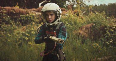 Weltraum Filme 2019