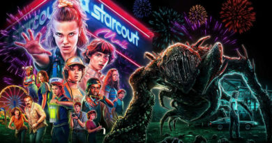 Stranger Things (Staffel 3)