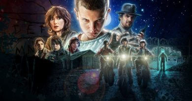 Stranger Things (Staffel 1)