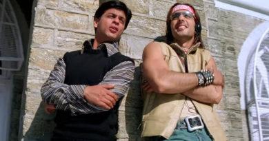 Die Top 10 Feel-Good Bollywood-Songs: Shah Rukh Khan Special
