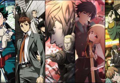 Anime Fall Season 2019 / Woche #6