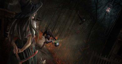 Titel zum Thema Hexen & Hexer