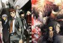 Anime Fall Season 2019 / Woche #1