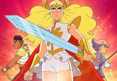 She-Ra und die Rebellen-Prinzessinnen (Staffel 3)