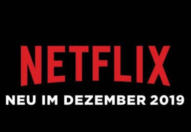 Neu auf Netflix im Dezember 2019