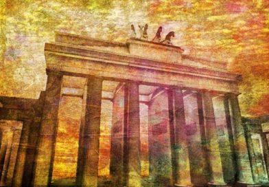 Deutschland als Handlungsschauplatz