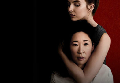 Killing Eve (Staffel 1)