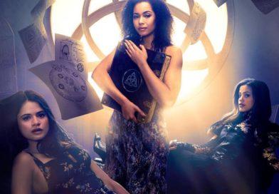 Charmed (Staffel 1)