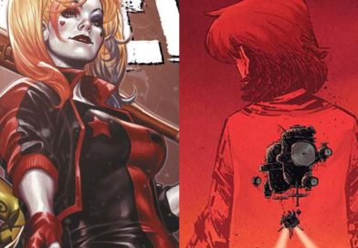Neues vom US-Comicmarkt (Oktober 2019)